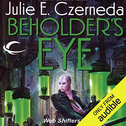 Beholder's Eye cover art