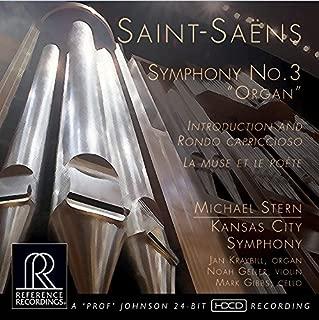 Symphony No. 3 Organ
