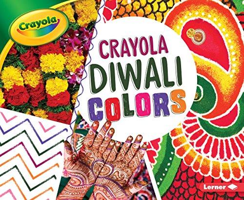 Crayola: Diwali Colors