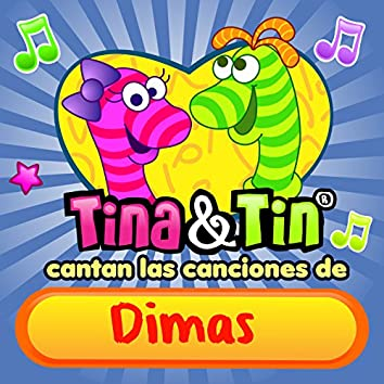 Cantan las Canciones de Dimas
