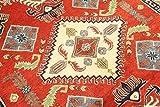 Nain Trading Kazak Royal 273x184 Orientteppich Teppich Beige/Orange Handgeknüpft Pakistan - 7