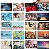 20x Gutschein für Paare – Geschenk für Partner (Mann oder Frau): romantische und kreative Geschenkidee für gemeinsame Aktivitäten