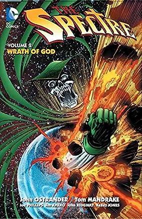 [Spectre: Wrath of God Vol 2] (By (artist) Tom Mandrake , By (author) John Ostrander) [published: December, 2014]