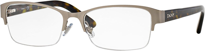 DKNY DY5651 Eyeglass Frames 122453  Satiny Silver