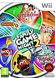 Hasbro Family Game Night: Volume 2 (Wii) [Importación inglesa]