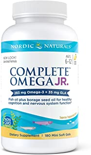 nordic naturals baby's dha with vitamin d3
