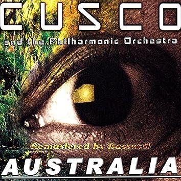 Australia (Remastered By Basswolf)