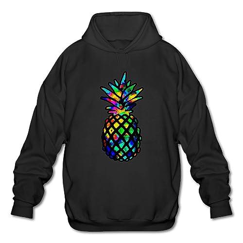 FLCH+YIGE Women Teen Cute Crop Top Croptop Printed Hoodie Pullover Top Sweatshirt