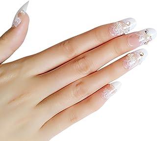 Amazon.es: pegamento tips uñas - Puntas de uñas / Uñas postizas y ...