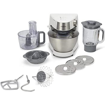 Robot Cocina KENWOOD KHC29.J0W Prospero 1000W: Amazon.es: Hogar