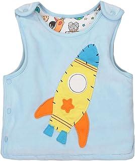 Yanzi6 Baby Toddler Infant Cotton Warm Vest Waistcoat