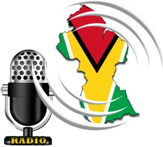 Radio FM Guyana