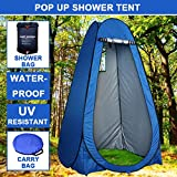 Outdoor Camping Showers