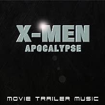 X-Men Apocalypse (from