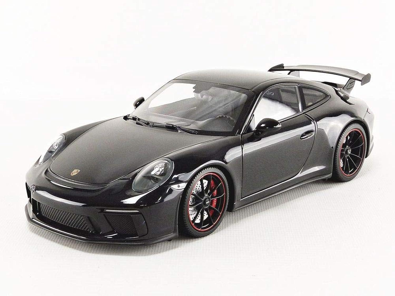Minichamps – Porsche 911   991 GT3 – 2017 – 1 18