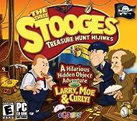 Three Stooges (輸入版)