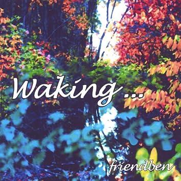 Waking . . .