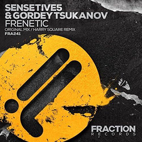 Sensetive5 & Gordey Tsukanov