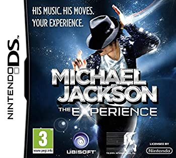 Michael Jackson The Experience /NDS