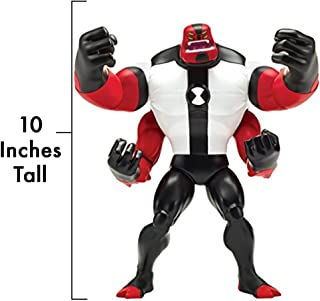 Ben10 76653 Action Figures For Boys 3 Years & Above,Multi color