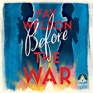 Before the War cover art