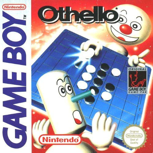 Othello - Game Boy - PAL