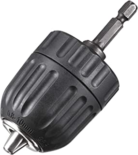 Best hex shank to sds adapter Reviews