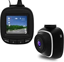 Dash Cam, Ssontong Mini Car Camera -1080P HD Dashboard Camera Video Recorder with 140..