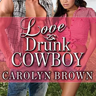 Love Drunk Cowboy cover art