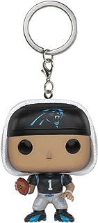 Funko POP Keychain NFL - Cam Newton Action Figure