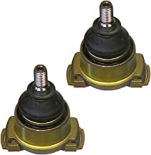 Detroit Axle - Both (2) Brand New Driver & Passenger Side Front Lower Outer Ball Joint 10-Year Warranty - E36 Body