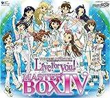 [B001A35TLG: THE IDOLM@STER MASTER BOX IV(DVD付)]