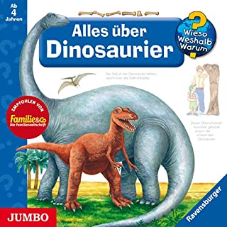 Die Dinosaurier Titelbild