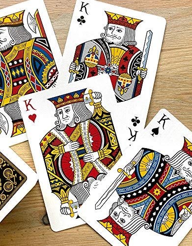 Bicycle Premium Playing Cards 3
