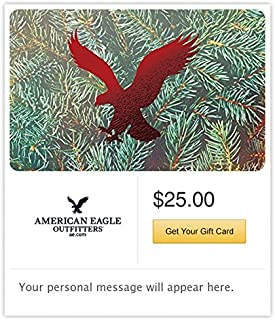 Amazon Com American Eagle Gift Cards