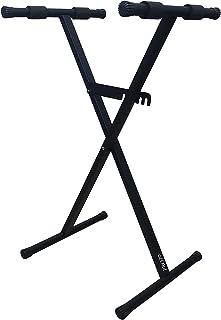 Presto Org/Klavye Sehpası Standı (Black)