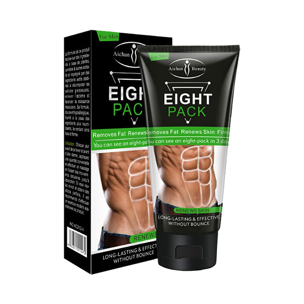 Yeaphy Men Body Care Purchase Cream Stronger Muscl Abdominal Sales for sale Muscle