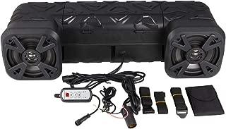 Power Acoustik QB‐6 ATV Audio System, 6.5