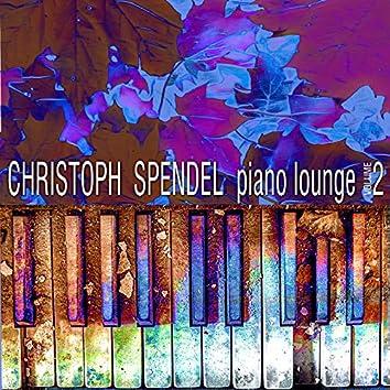 Piano Lounge Volume 2