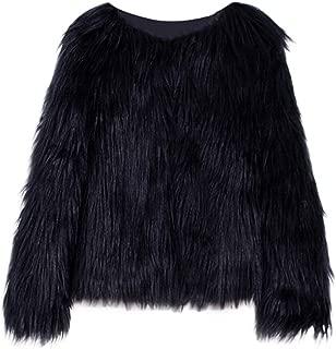 Best faux fur coat 12-18 months Reviews