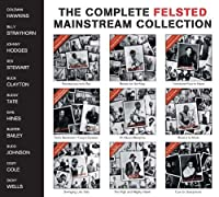Complete Felsted Mainstream Collection by VARIOUS ARTISTS (2011-09-13)