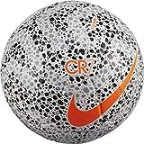 Nike Strike CR7 - Balón de fútbol, 4