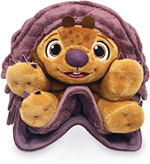 Disney Baby Tuk Tuk Plush – Raya and The Last Dragon – Small 9 ½ Inches