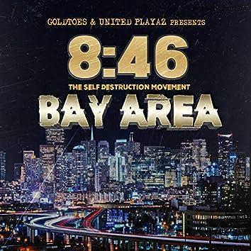 8:46 The Self Destruction Movement Bay Area (feat. Mr. Kee, Erruption, KR Mack, Shannies S, Quad High, Napalm Da Don, B3hree, Rappin 4Tay, Jimmy Da Butcher, Slops, Cellski, Huey MC, Coolio Tha Unda Dogg, Sufur, Black C, Prezi, Jenro & Yung Lott)