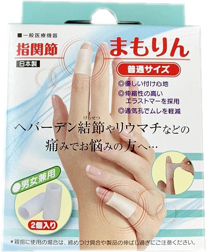 関節 痛い 指