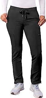 Adar Uniforms Women's A6104GRP Medical Scrubs Pants