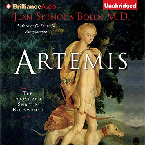 Artemis cover art