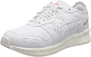 Women's Hypergel-lyte Low-Top Sneakers, White (White 1192a083-100), 5 UK
