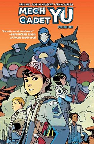 Mech Cadet Yu Vol. 1