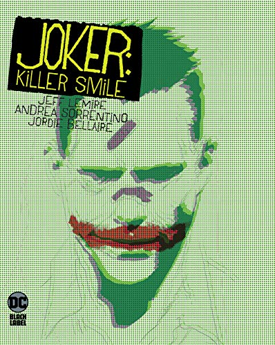 Joker: Killer Smil